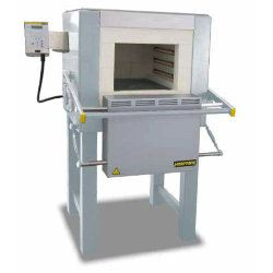 Annealing, hardening and brazing furnaces