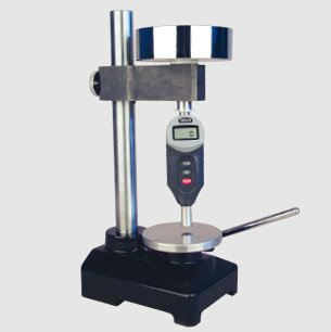 TIME - Shore Durometer - TH210FJ Operating Stand Destructive Testing System - Hardness Tester Material Testing