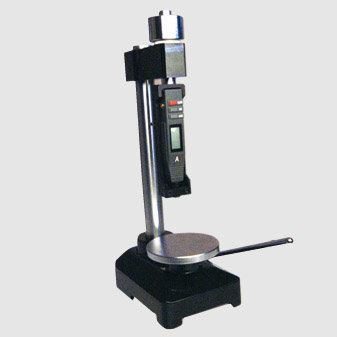 Shore Durometer - TH200FJ Opeerating Stand Destructive Testing System - Hardness Tester Material Testing