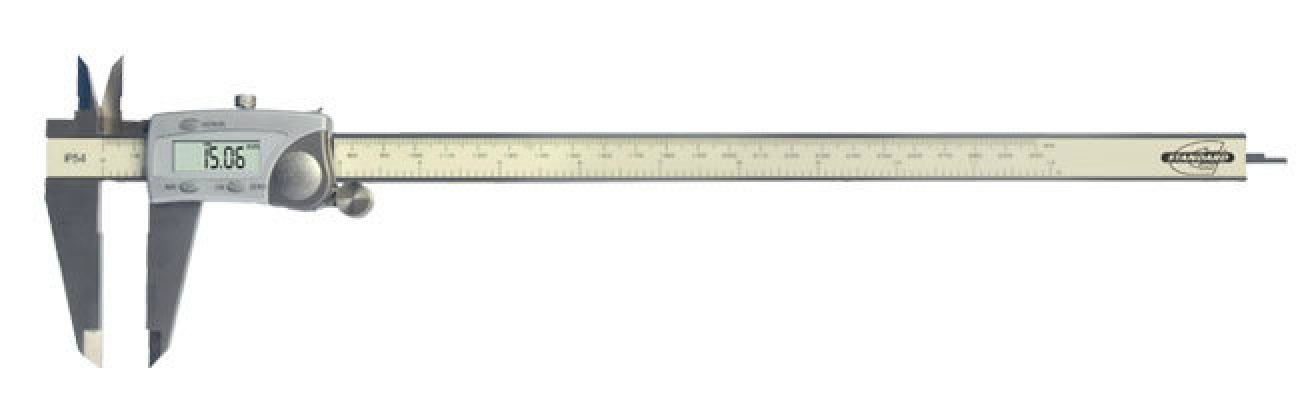 Standard gage - Electronic calipers - IP54 electronic caliper
