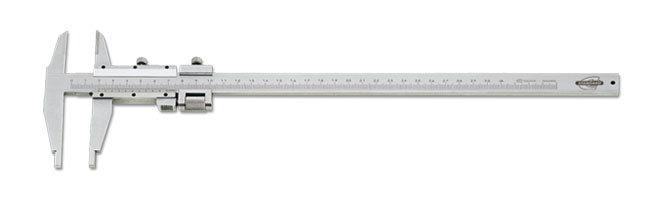 Standard gage - Vernier calipers - knife edge Calipers Small Dimensional Gauging