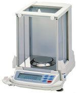 A&D - Semi-Micro / Analytical Balances - GR Series Weighing Laboratory Equipment Facility