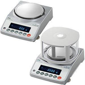 A&D - Dust & Waterproof Precision Balances > FX-iWP Series