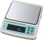 A&D - Precision Industrial Balances > GX-K/GF-K Series Weighing Laboratory Equipment Facility