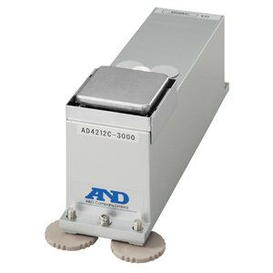 A&D - Production Weighing System > AD-4212C Weighing Laboratory Equipment Facility