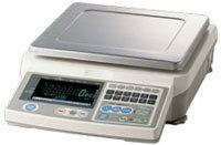 A&D - Counting Scales > FC-i/FC-Si Series Weighing Laboratory Equipment Facility