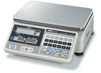 A&D - Counting Scales > HC-i Series Weighing Laboratory Equipment Facility
