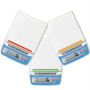 A&D - Compact Scales > HT Series Weighing Laboratory Equipment Facility