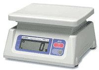 A&D - Digital Scales > SK Series Weighing Laboratory Equipment Facility