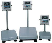 A&D -  Platform Scales > HV-WP/HW-WP Series Weighing Laboratory Equipment Facility