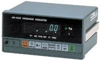 A&D - Weighing Indicator > AD-4329A