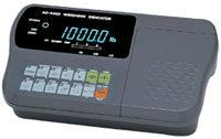 A&D - Weighing Indicator > AD-4405A