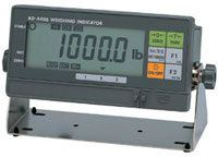 A&D - Weighing Indicator > AD-4406A