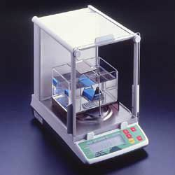 Electronic Densimeters > Densimeters > SD-200L Weighing Laboratory Equipment Facility