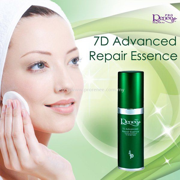 7D Advanced Repair Essence Treatment ProRenee Skin Care Series