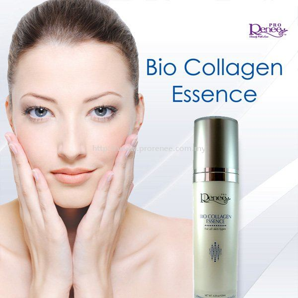 Bio Collagen Essence Balance ProRenee Skin Care Series
