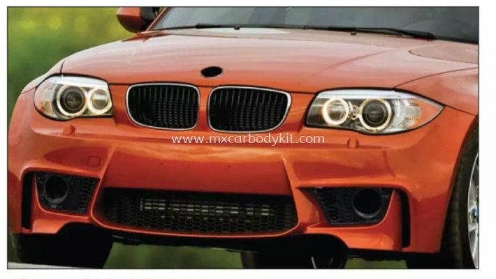 BMW 1 SERIES E87 2004-2012 1M BODYKIT