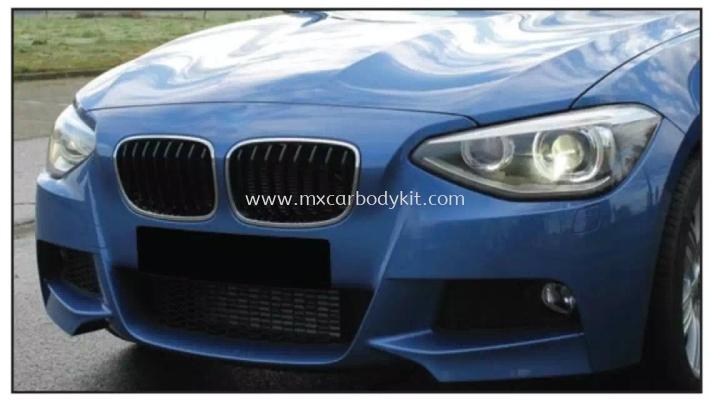 BMW 1 SERIES F20 2012 & ABOVE M TEK BODYKIT