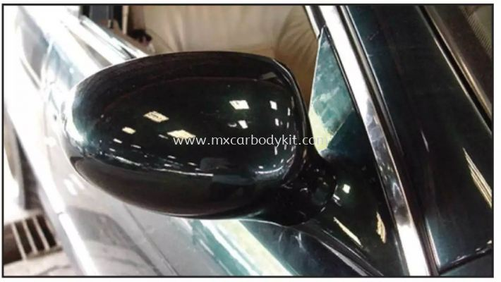 BMW 5 SERIES E39 1995-2002 M5 STYLE DOOR MIRROR W/HEATER , AUTO