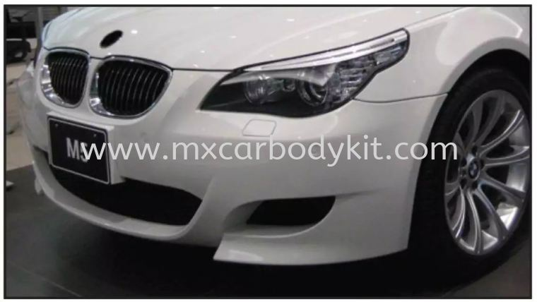 BMW 5 SERIES E60 2003-2009 M5 BODYKIT E60 (5 SERIES) BMW