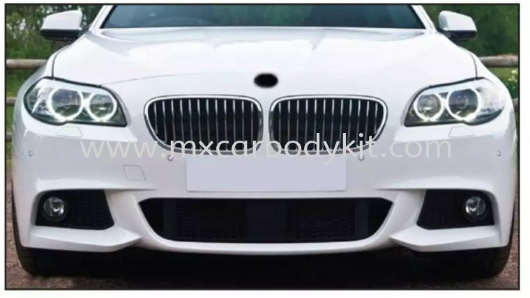 BMW F10 5 SERIES 2010 & ABOVE M-TEK BODYKIT F10 (5 SERIES) BMW