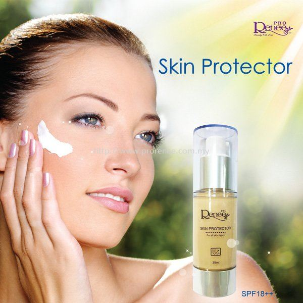 Skin Protector Protective ProRenee Skin Care Series