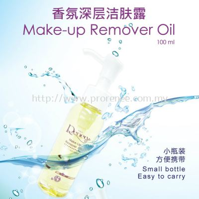 Make-up Remover Oil 100ml