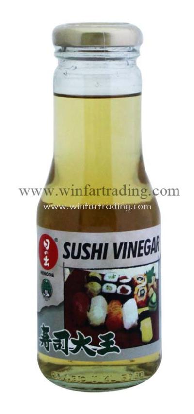Hinode Sushi Su (HALAL)