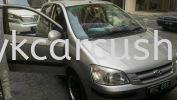 Hyundai Getz Car Leather Hyundai Car Leather Seat