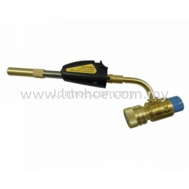 Grefac GTR - 77 Hand Torch / Brazing Torch (Promotion)