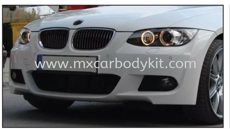 BMW 3 SERIES E92 2007-2012 M-TEK BODYKIT E92 (3 SERIES) BMW