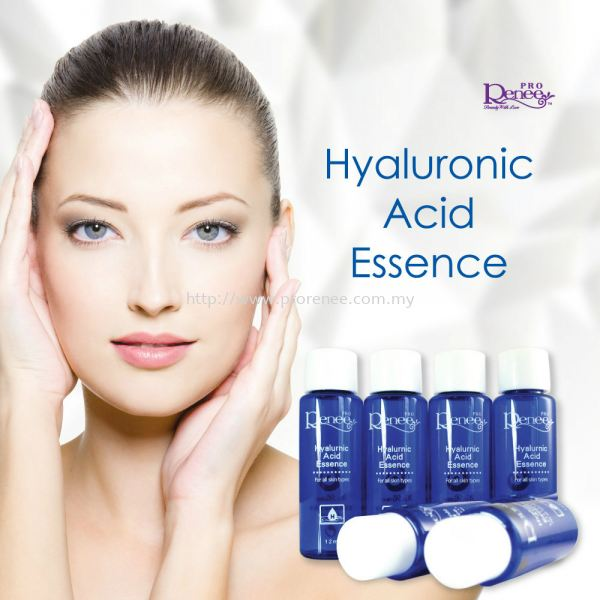 Hyaluronic Acid Essence Balance ProRenee Skin Care Series