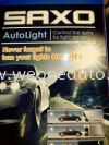 Saxo Auto Light Lighting