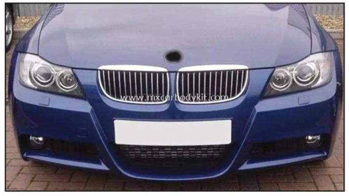 BMW 3 SERIES E90 2005 M-TEK BODYKIT