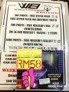 Tenzor R H.O.D Xenon Bulb - RM58 weekly member offer