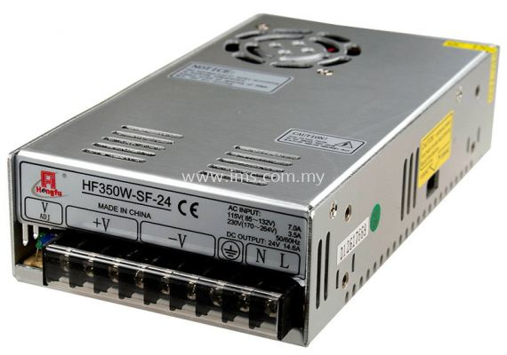 Power Supply HF350W-S-68
