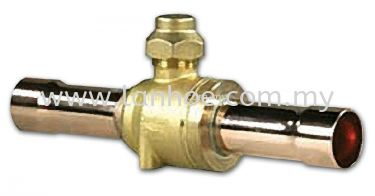 Grefac Ball Valve