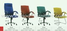 Osimo Series Executive Chair Office Chair