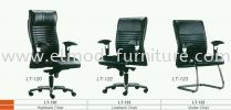 Gemini Series Executive Chair Office Chair