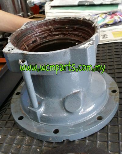 Swing Motor LS265_Housing Only