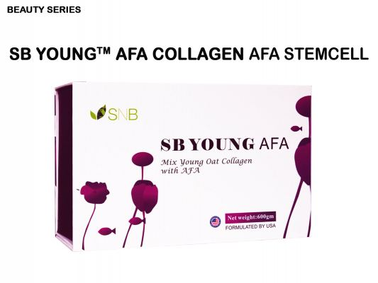 SB YOUNG COLLAGEN AFA STEMCELL (1 box)