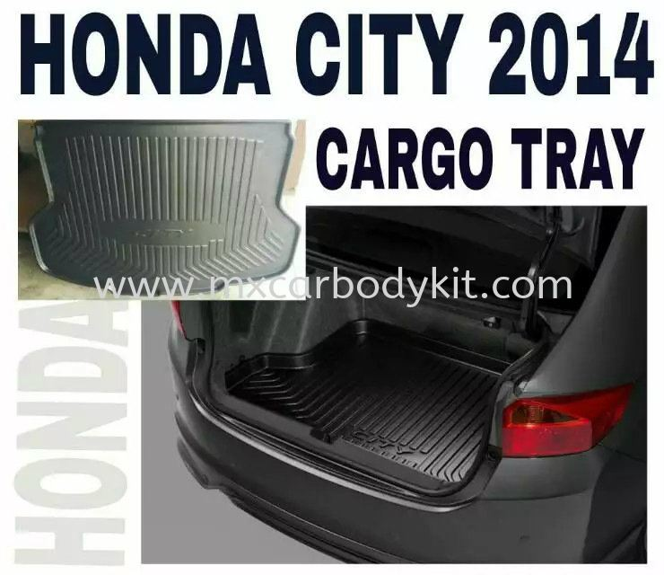 HONDA CITY 2014 CARGO TRAY  BOOTH TRAY / CARGO TRAY ACCESSORIES AND AUTO PARTS