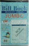 CWF 0677 Bill Book