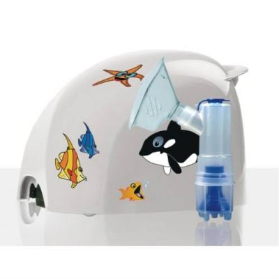 Norditalia Child HI NEB Nebulizer