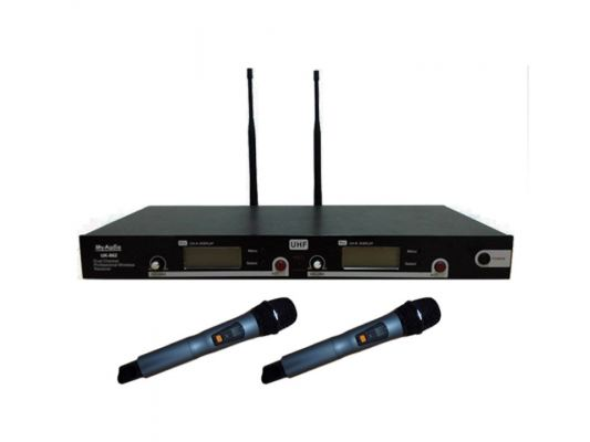 MyAudio Wireless Microphone