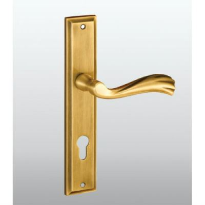 Door Handle-4016-460-OAB-01