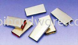 """PVC Strapping Clip """"O"""" Type Strapping Tools Packaging Tools"""