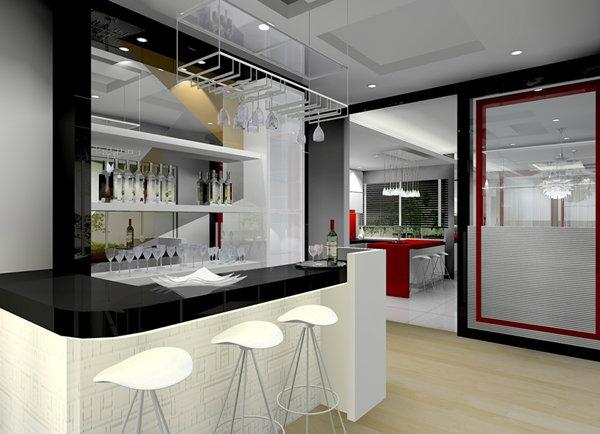 Bar Counter Bar Counter Bar Counter Design Selangor, Kuala Lumpur (KL), Malaysia, Kajang Service | Xenn Interior Design