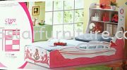 CT 900 Kids Single Bed Children Collection