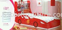 Ct 908 Kids Single Bed Children Collection
